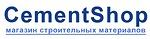 CementShop, интернет-магазин