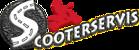 Scooterservis, интернет-магазин