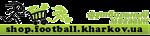 Shop football, магазин