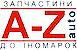 A-Z auto, магазин