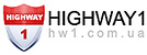 HighWay1, автомагазин №41 на Лоске