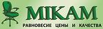 MIKAM TM, интернет-магазин мебели