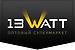 13Watt, интернет-магазин