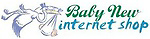 Baby New, интернет-магазин детских товаров