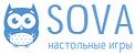 SOVA, интернет-магазин