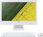 Фото Acer Aspire C20-720 (DQ.B6XME.006)