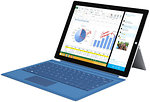 Фото Microsoft Surface Pro 3 64Gb i3