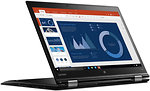 Фото Lenovo ThinkPad X1 Yoga (20JD005DRK)