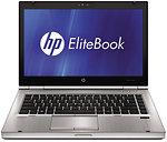 Фото HP EliteBook 8460p (LJ427AV)