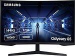 Фото Samsung Odyssey G5 (C27G55T)