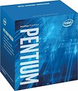 Фото Intel Pentium G4600 Kaby Lake-S 3600Mhz Box (BX80677G4600)