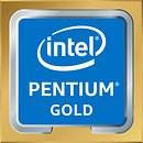 Фото Intel Pentium G5600 Coffee Lake-S 3900Mhz, L3 4096Kb (BX80684G5600)