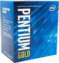 Фото Intel Pentium Gold G6405 Comet Lake 4100Mhz Box (BX80701G6405)