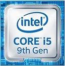 Фото Intel Core i5-9400F Coffee Lake-S Refresh 2900Mhz, L3 9216Kb (BX80684I59400F, BXC80684I59400F, CM8068403358819)