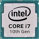 Фото Intel Core i7-10700K Comet Lake 3800Mhz (BX8070110700K, CM8070104282436)