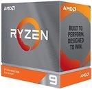 Фото AMD Ryzen 9 3950X Matisse 3500Mhz Box (100-100000051WOF)
