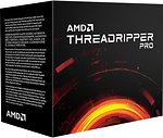 Фото AMD Ryzen Threadripper Pro 3995WX Castle Peak 3500Mhz Box (100-100000087WOF)