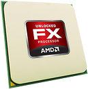 Фото AMD FX-8350 Vishera 4000Mhz, L3 8192Kb (FD8350FRHKBOX, FD8350FRW8KHK)