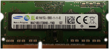 Samsung M471B5173BH0-YK0
