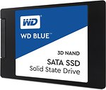 Фото Western Digital Blue 500 GB (WDS500G2B0A)