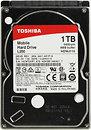 Фото Toshiba L200 1 TB (HDWJ110)