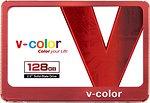 Фото V-Color VSS100 Series 128 GB (VSS100-128G-RD)