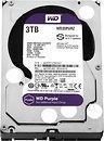 Фото Western Digital Purple 3 TB (WD30PURZ)