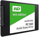 Фото Western Digital Green 240 GB (WDS240G2G0A)