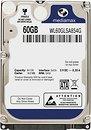 Фото Western Digital Mediamax 60 GB (WL60GLSA854G)