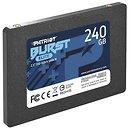 Фото Patriot Memory Burst Elite 240 GB (PBE240GS25SSDR)
