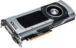 Фото MSI GeForce GTX Titan Black 6GB 980MHz (NTITAN Black 6GD5)