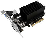 Фото Palit GeForce GT 730 902MHz (NEAT7300HD46-2080H)