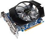 Фото Gigabyte GeForce GT 740 1072MHz (GV-N740D5OC-1GI)