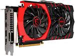 Фото MSI GeForce GTX 960 Gaming 2G 1279MHz (912-V320-004)