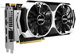 Фото MSI GeForce GTX 960 OC 2GB 1241MHz (912-V320-006)