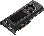 Фото MSI GeForce GTX Titan 12GB 1075MHz (NTITAN X 12GD5)