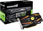 Фото Inno3D GeForce GTX 950 OC 1051MHz (N950-1DDV-E5CMX)