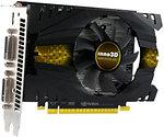 Фото Inno3D GeForce GTX 750 Ti Green 1020MHz (N75T-1DDV-E5CW)