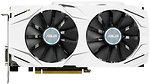 Фото Asus GeForce GTX 1070 OC Dual 1607MHz (DUAL-GTX1070-O8G)