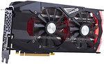 Фото Inno3D GeForce GTX 1060 Gaming OC 1556MHz (N1060-1SDN-N5GNX)