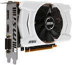 Фото MSI GeForce GTX 950 OC V1 2GB 1253MHz (GeForce GTX 950 2GD5 OCV1)