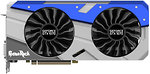 Фото Palit GeForce GTX 1070 GameRock 8GB 1746MHz (NE51070T15P2-1041G)