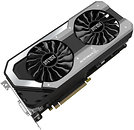 Фото Palit GeForce GTX 1070 JetStream 8GB 1683MHz (NE51070015P2-1041J)