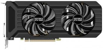 Фото Palit GeForce GTX 1060 Dual 6GB 1708MHz (NE51060015J9-1061D)