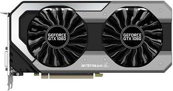 Фото Palit GeForce GTX 1060 JetStream 6GB 1708MHz (NE51060015J9-1060J)