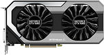 Фото Palit GeForce GTX 1060 Super JetStream 6GB 1847MHz (NE51060S15J9-1060J)