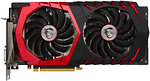Фото MSI GeForce GTX 1060 Gaming 6G 1746MHz
