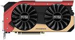 Фото Gainward GeForce GTX 1060 Phoenix 6GB 1708MHz (426018336-3729)