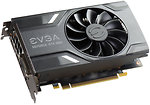 Фото EVGA GeForce GTX 1060 Gaming 1506MHz (06G-P4-6161-KR)
