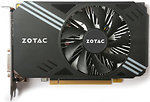 Фото Zotac GeForce GTX 1060 3GB 1506MHz (ZT-P10610A-10L)